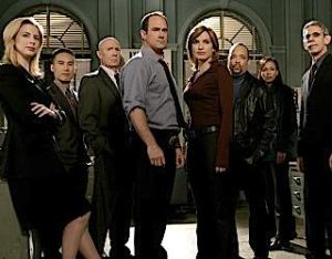 Things I've learned from Law & Order:SVU